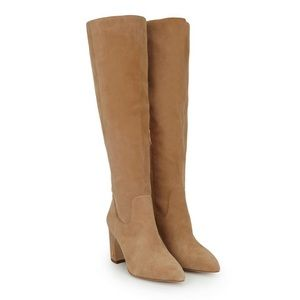 Sal Edelman Hai knee high boot